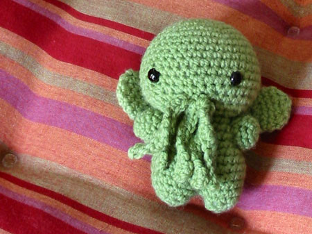 Cthulhu will EAT YOU
