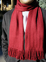 Red Herring Scarf