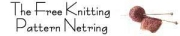 The Free Knitting Patterns Netring