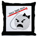Liv Throw Pillow